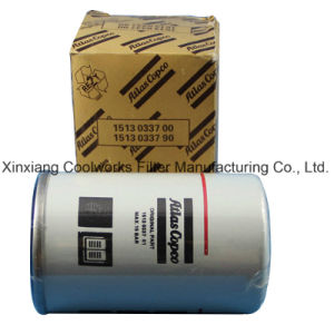 1513033700/1513033701 Oil Filter for AC Ga5/7/11c Compressor pictures & photos