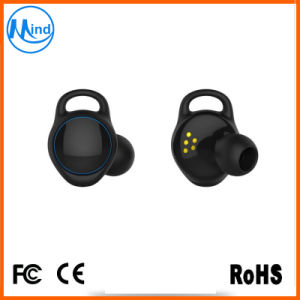 2017 New Real Wireless Bluetooth Earphone for iPhone 7 pictures & photos