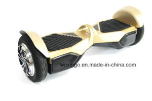 8inch Metal Bluetooth Ce RoHS UL Balance Scooter