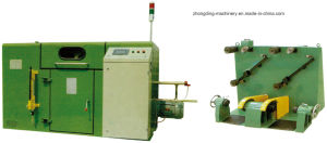 High Speed Twist Bunching Machine