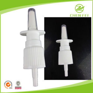 Screw Cap Plastic 18 415 Medical Nasal Sprayer