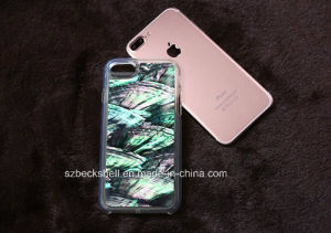 New Customize Mobile Cell Phone Case in Shell for iPhone