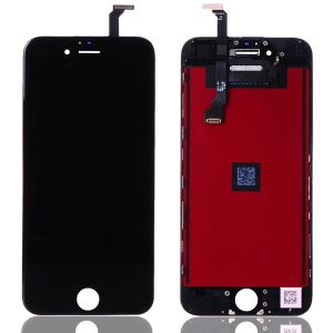 After Market LCD with Digitizer Assembly for iPhone 6 Black