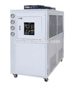 Water Jet Air-Cooled Chiller