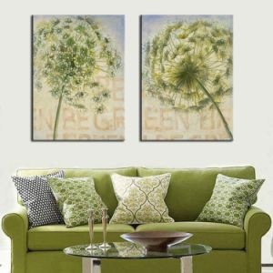Factory Custome Canvas Prints Wall Painting. Canvas Painting Made in China