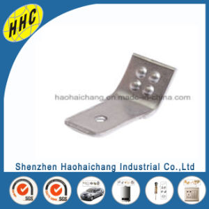 Metal Hardware Precision Battery Terminal