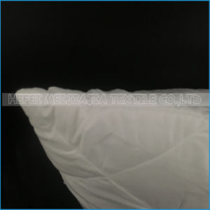China Supplier Poly Fiber Filling White Comfortable Pillow pictures & photos