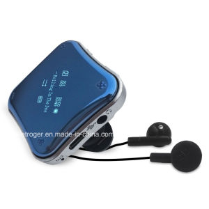 Sport Clip MP3 Player