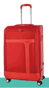 PP/1680d Hybird Trolley Case pictures & photos