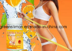 Trim Fast Plus Slimming Capsules Herbal Weight Loss Pills pictures & photos