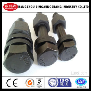 En14399-4 Structural Bolt for Steel Structure pictures & photos