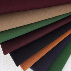 Woven Fabric Factory Spandex Polyester Fabric for Textile