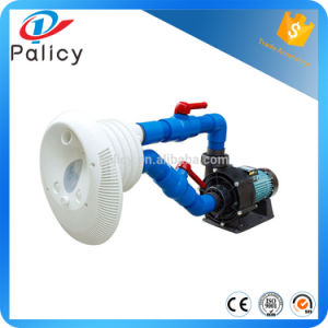 Swimming Pool Counterflow Jet Stream Pump with Massage Jet