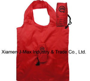 Foldable Shopper Bag, Promotion Bags, Mobile Phone Style, Reusable, Lightweight, Grocery Bags and Handy, Gifts, Promotion, Tote Bag, Decoration & Accessories pictures & photos
