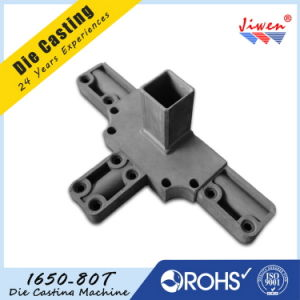 Export Quality Customized Aluminum Furniture Connect Corner Fittings