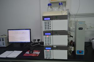 RoHS2.0 Material Detection and Organic Compound Testing Machine (GW-2600) pictures & photos