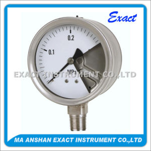 Full Safety Manometer/Anti Explosion Manometer