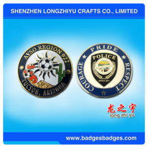 Custom Metal Souvenir Coin Manufacturer From China pictures & photos