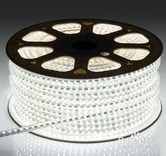60LED/M 6W/M DC12V&24V of SMD3014 LED Flexible Strip with CE&RoHS