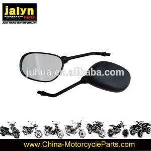 10mm Motorcycle Rearview Mirror Fits for YAMAHA Ybr125 pictures & photos