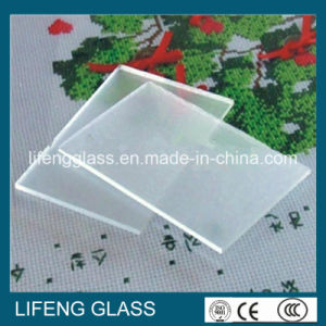 3.2mm Low Iron Solar Panel Glass with Best Price