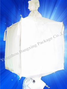 PP Bulk Bag for Loading 1500kg/FIBC/Container Bag/Big Bag