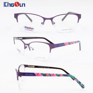 Optical Frame Kf1122 pictures & photos