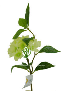 Artificial/Plastic/Silk Flower Single Stem of Hydrangea (27H2301) pictures & photos