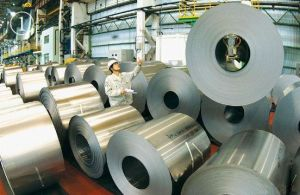 Galvanized Steel Coils / Strip with High Quality pictures & photos