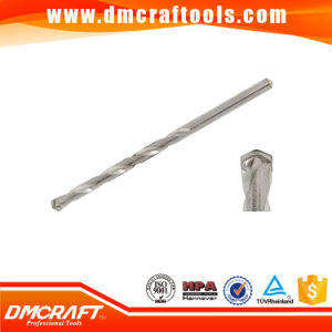 Nickel Plated Concrete Drill Bit for Wall pictures & photos