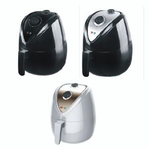 2.6L Sensor Touch Control Air Fryer with Digital Display pictures & photos
