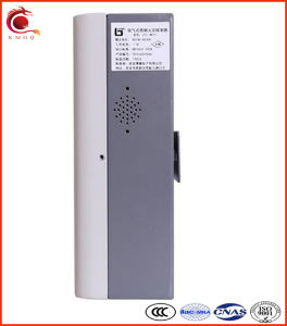 High Sensitivity Network Smoke Detection Alarm System Security Products pictures & photos