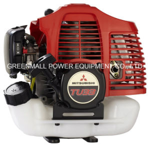 Mitsubishi Gasoline Engine 2 Stroke (TU33PFD) pictures & photos