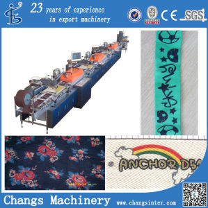 65c5b309 Spr Series Custom Personalised Elite Ribbon Printing Machine for Sale at  Home pictures & photos