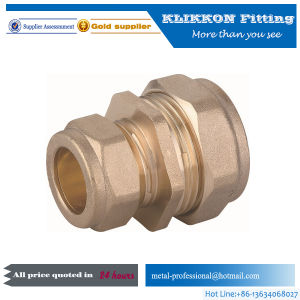 Custom Designed Cast & Machined High Precision Brass Alloy Pipe Fittings