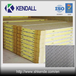 PU Panel for Cold Room/Refrigeration/Freezer