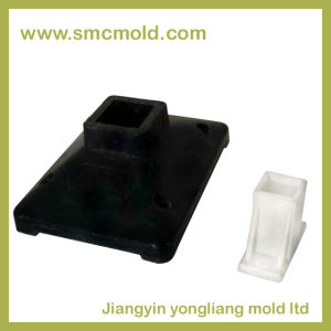 SMC Mold for Pedestal Base of Guard Bar