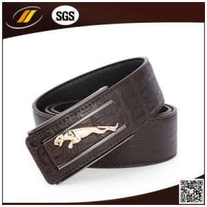 Fashion Braid PU Belt for Jeans (HJ15106)