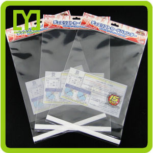 Colorful Printed OPP Plastic Bag pictures & photos