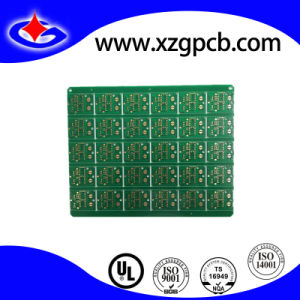 Double-Side Atomotive Small PCB Board for Car Indicator Light pictures & photos