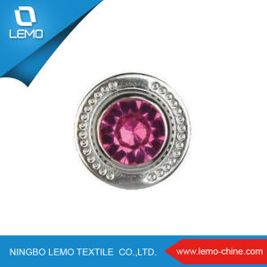 Made in China Decorative Jeans Button for Garments pictures & photos