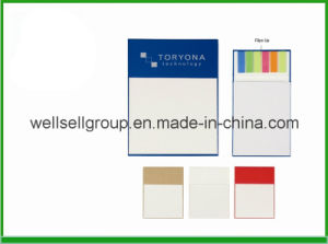 Colourful Memo Pad Sticky Note (CPR-15) pictures & photos