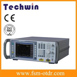 Good Quality for Techwin Modulation Domain Electric Analyzer