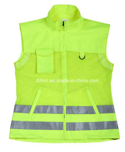 High Quality Reflective Safety Vest pictures & photos