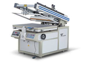 High-Precision Screen Printing Machine pictures & photos