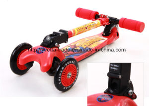 3 Wheel Scooter with Best Sales (YV-025)