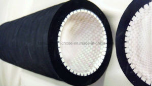 Superior Wear Resistant Flexible Ceramic Lined Hose pictures & photos