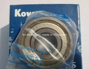 Koyo 6000zz 6000 Zzc3 Motor Ball Bearing, Automobile Bearing 6001zz, 6002zz, 6003zz, 6004zz pictures & photos
