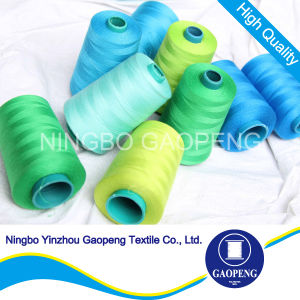 Free Sample Provide Core Spun Polyester Sewing Thread pictures & photos