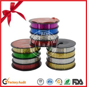 High Quality Various Colors Party Satin Curly Ribbon pictures & photos